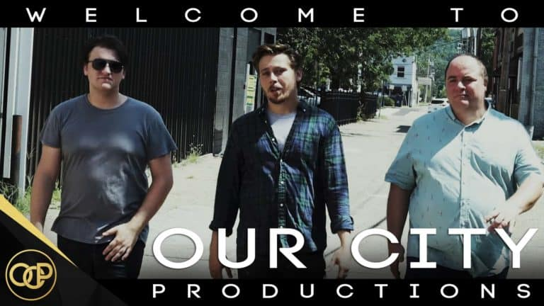 Welcome To Our City Video Thumbnail